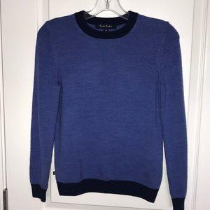 Brooks Brothers boys sweater